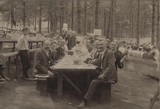 Old Home Week Celebration in 1902 at Forest Lake in Thorndike